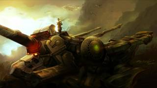 Battle In The Sky - A Steampunk Orchestra - Epic Adventure Mus…