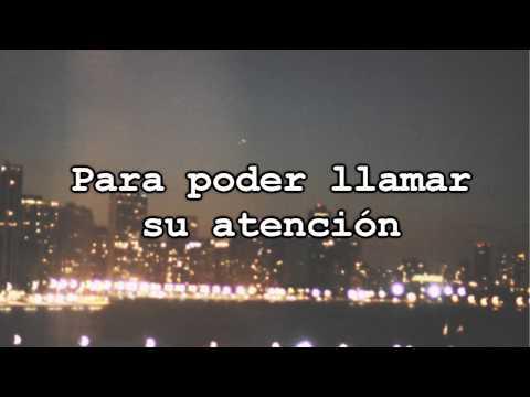 The Script - No Words (Traducida al español)