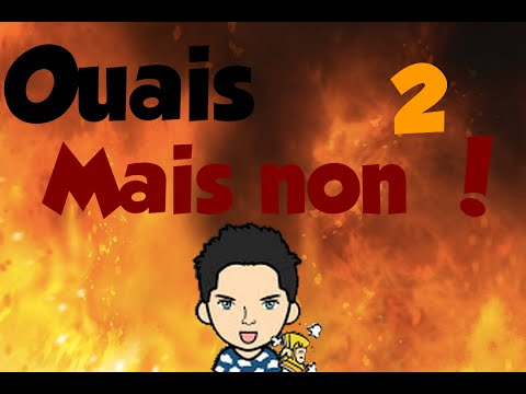 Ouais Mais Non 2 Max Podcast