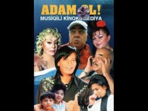 ADAM OL 1 (ORIGINAL FILM, 2005)