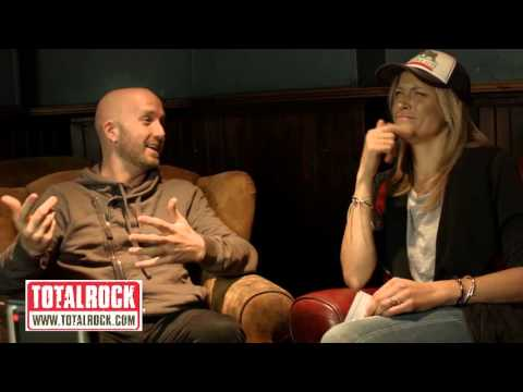 Ugly Kid Joe Interview with Sunny Mayo (TotalRock)