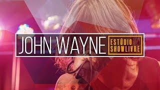 Baixar John Wayne - Aliança Pt 2 part. Renan Emmercia - (Ao Vivo no Estúdio Showlivre 2018)