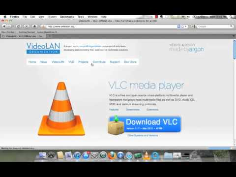 How to download VLC Player on your Mac