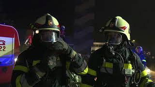 Image Film der Freiwilligen Feuerwehr Krumpendorf