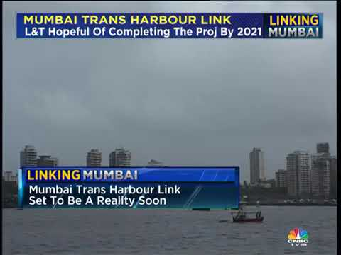 MMRDA Comissoner Mr.UPS Madan On Mumbai Trans Harbour Link MTHL/Plots@Chirle @300 PSQF /8652641065