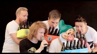 Bottle Boys feat. Thor  Disney HITS on Bottles & Beatbox (Pocahontas, Frozen, Snow White)