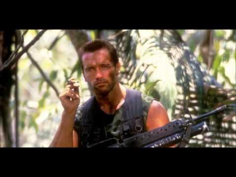 The Arnold Schwarzenegger Sigh