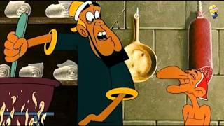 Sura Pappa - Cake Song HD