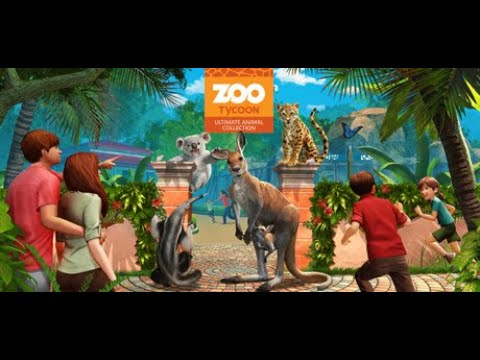 Zoo Tycoon  Ultimate Animal Collection 2020 10 18 |