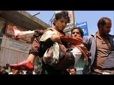 Yemen Civil War Dynamics | Latest Geopolitical analysis