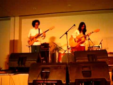 Endah N Rhesa - Silence Island Live @ Jurnal Bogor Music Fest Vol.1 07/06/2013