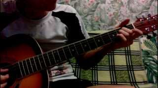 Реквием по мечте  на гитаре (+табы)