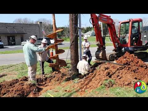 Linemen Appreciation Day 2018 Huntsville Utilities