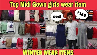 Latest Fashionable Winter Dresses for Girls ₹-160 ll New Stylish American Outfits for Women