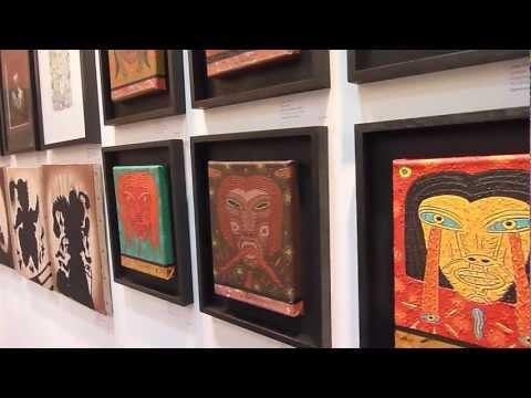 Art Expo Malaysia 2012 @ MATRADE