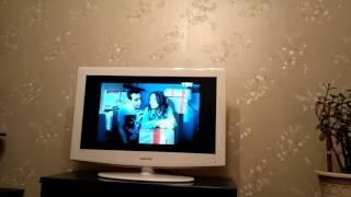 Перемикаються канали телевізора