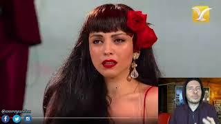 Şili'den Bir Sahne Harikası - Mon Laferte Ses Analizi #keşfet