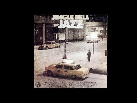 Jingle Bell Jazz, 1980 re-release (full album)