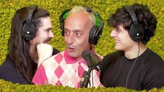 Ep.60 Facciamo quattro passi con Enrico Brizzi - Muschio Selvaggio Podcast