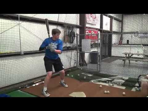 Max Wright, class of 2018, Baseball/football prospect/recruit