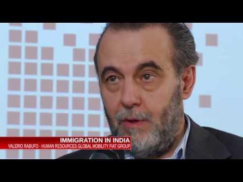 Intervista a Valerio Rabufo - FIAT Group