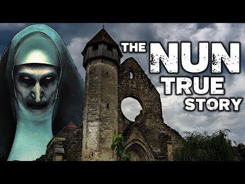 The Nun True Story | Valak The Demon | Abbey of St. Carta Romania