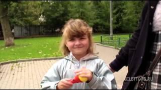 видео Детский Сказочный театр