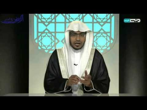 مواطن تُقرأ فيها سورة الكافرون - الشيخ صالح المغامسي