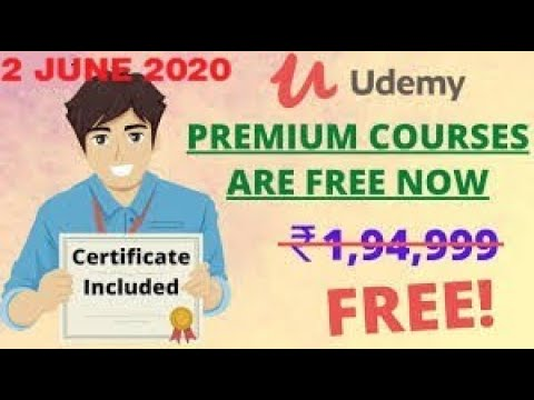 free-udemy-courses-with-certificate-|-online-courses-with-certificates-|-learn-new-skills🔥🔥
