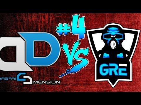 DD vs GRE | ΜΕΓΑΛΟΣ ΗΜΙΤΕΛΙΚΟΣ | LGC #4