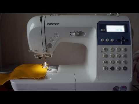 Швейная машинка Brother INNOV-'IS 50. Советы при покупке.