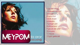 Funda Arar - Dönemem (Official Audio)