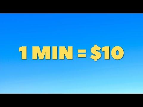 Earn PayPal Money With This APP (BEGINNER U0026 FREE) - Make Money Online