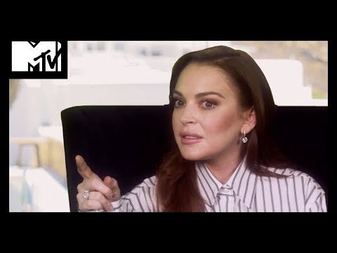 Lindsay Walks Into 'Girls Gone Wild'   Lindsay Lohan's Beach Club   MTV Mp3