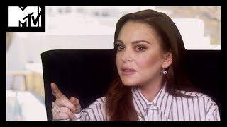 Lindsay Walks Into 'Girls Gone Wild' | Lindsay Lohan's Beach Club | MTV