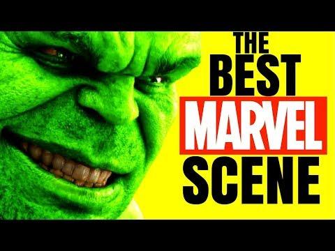One Marvelous Scene - Im Always Angry