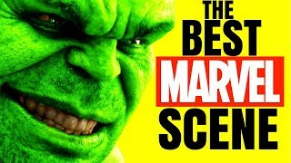 "One Marvelous Scene - ""I'm Always Angry"""