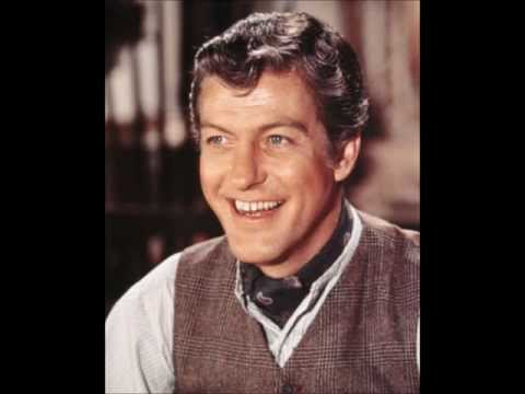 Dick Van Dyke- Hushabye Mountain
