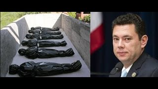 Mystery Behind Suicides and Jason Chaffetz Resignation