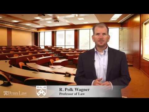 Intellectual Property Law & Policy - Part 1: IP and Patent Laws | PennX on edX | Course About Video
