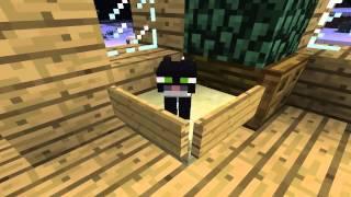 �������� ���� Minecraft- Мой кот любит хип-хоп ������