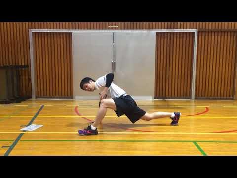 【TEEDARS】動き作りトレーニング:股関節と足首の可動域を拡げる