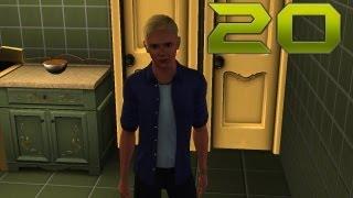 Sims 3 | Повышение! (20)