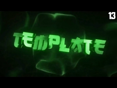 TOP 15 PANZOID INTRO TEMPLATES #13 -Multi Color, Sync, Upbeat Templates