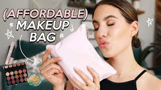 THE ONLY (AFFORDABLE) MAKEUP YOU NEED! | Jamie Paige