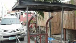 Filipino Engineering - Bikes and Trikes - Life in the Philippines