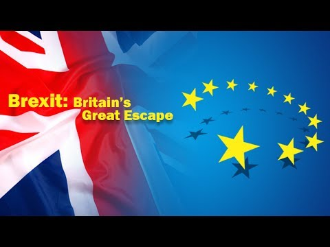 Brexit: Britain's Great Escape - Documentary