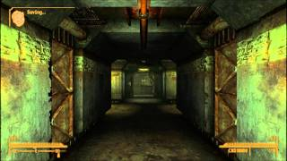 Fallout New Vegas McCarran There Stands the Grass part 7 of 7 Keely Wants a Boom