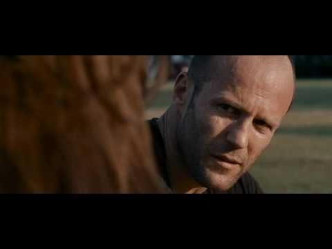 Jason Statham en los Expendables