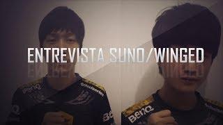 entrevista suno winged bgl arena 2014